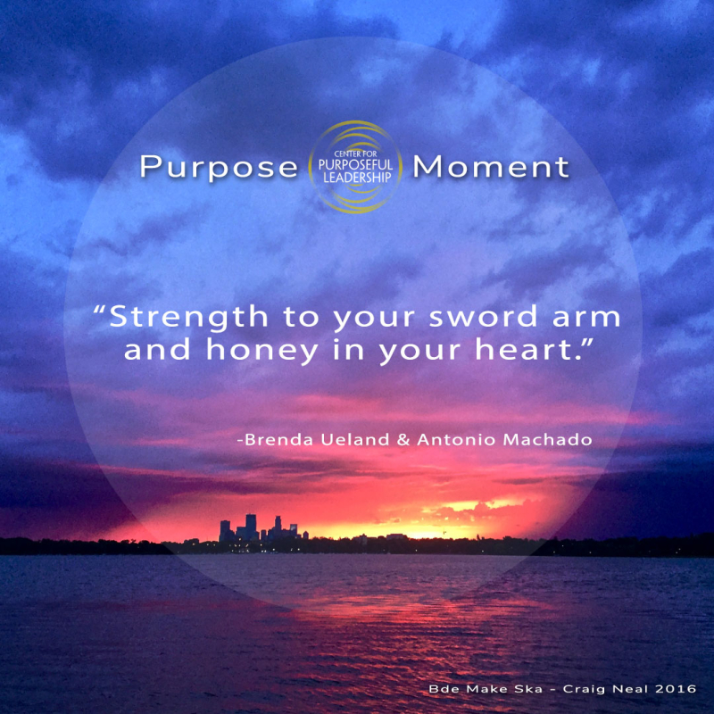 Purpose Moment 071618